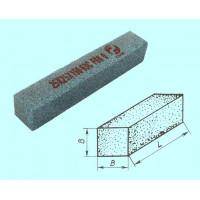 Брусок шлифовальный 20х20х200 63C 25 СТ1 (GC F60 O)