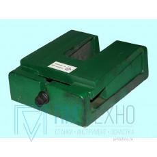 Домкрат механический клиновой (опора) грузопод.  3,2т ) 240х160х 80мм (М24) тип S85
