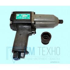 Пневмогайковерт  ИП-3131 ударный реверсивный прямой, max d18 мм