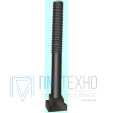 Болты к станочным пазам  М10х140  паз 9,7 (YT1174-9)