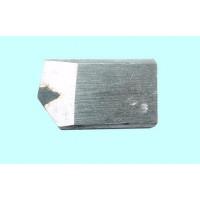 Резец Вставка  d 8х18мм, оснащенная эльбором-Р(композит01), 15°и 45° правая