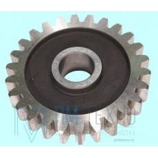 Колеса зубчатые измерительные m4.5, Z=30, 20°, СТ7, d145х40мм прямозубые ГОСТ 6512-74