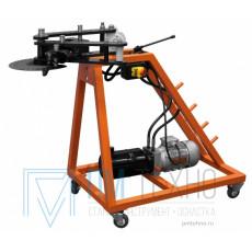 Трубогиб гидравлический Stalex НТВ - 1000