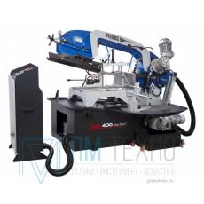 Станок ленточнопильный полуавтоматический Pilous ARG 400 Plus S.A.F.