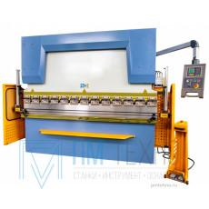 Пресс гидравлический STALEX W67Y-30x1300 Е21 (ось Y; X)
