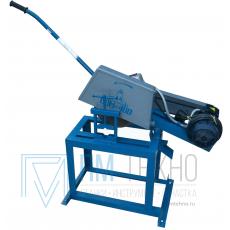 Станок абразивно-отрезной маятниковый СОМ-400В (2,2 кВт)
