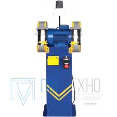 Станок точильно-шлифовальный ТШ-2Д (ТШ-2.10, ЛТШ-2, ТШС-300)